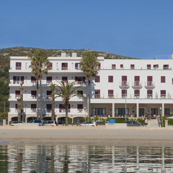 Image of Hoposa Pollentia Hotel