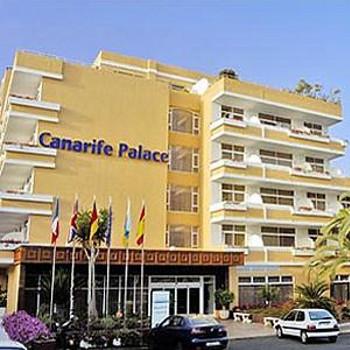 Hotasa puerto resort bonanza canarife hotel holiday reviews puerto de la cruz tenerife canary - Hotel bonanza palace puerto de la cruz ...