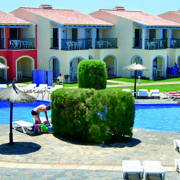 Image of Hotasa Sea Club Aparthotel
