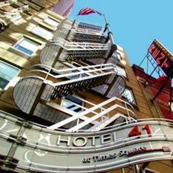 Image of Hotel 41 at Times Square