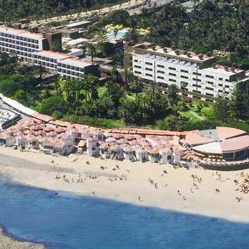 Image of Hotel Riu Grand Palace Maspalomas Oasis
