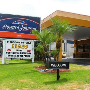Image of Howard Johnson Inn International Drive