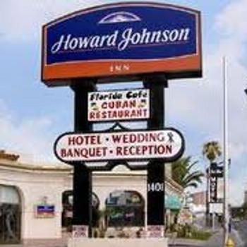 Image of Howard Johnson Inn Las Vegas Strip