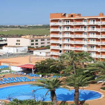 Image of HSM Don Juan Hotel