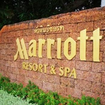 Image of Hua Hin Marriott Resort & Spa