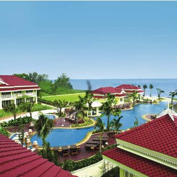 Image of Wora Bura Resort & Spa