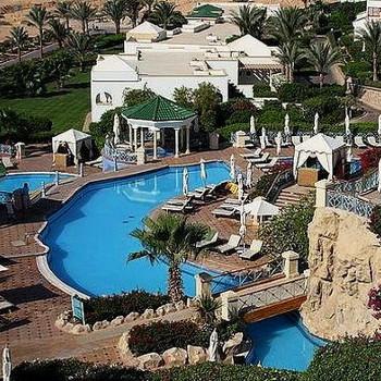 Image of Hyatt Regency Sharm El Sheikh Resort
