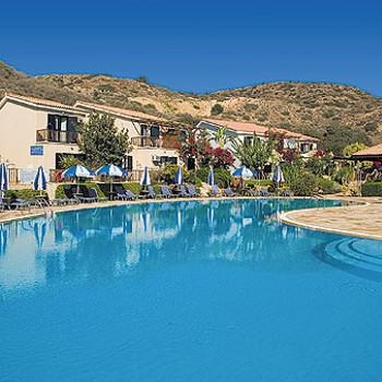 Image of Hylatio Tourist Village Hotel