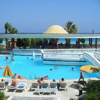 Image of Sunshine Vacation Club