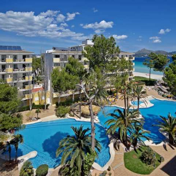 Image of Iberostar Alcudia Park Aparthotel