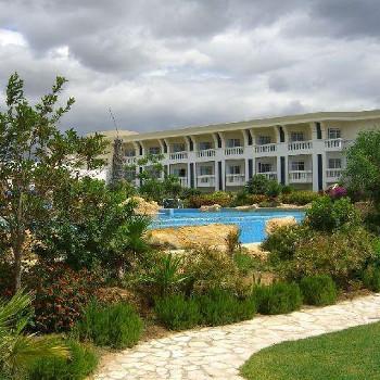 Image of Iberostar Belisaire Hotel