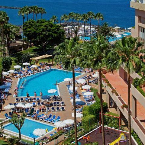 Image of Iberostar Bouganville Playa Hotel
