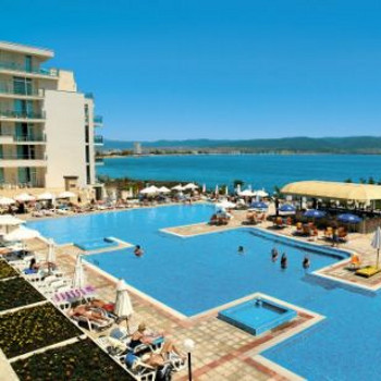Image of Iberostar Festa Panorama Hotel