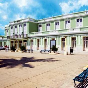Image of Trinidad