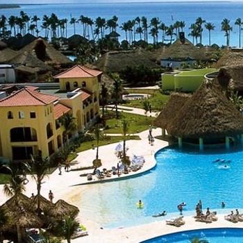 Image of Iberostar Hacienda Dominicus Hotel