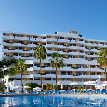 Image of Iberostar Las Dalias Hotel