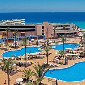 Image of Iberostar Playa Gaviotas Park Suites