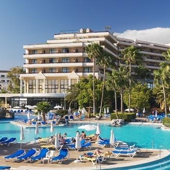Image of Iberostar Torviscas Playa Hotel