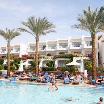 Image of Iberotel Club Fanara & Residence