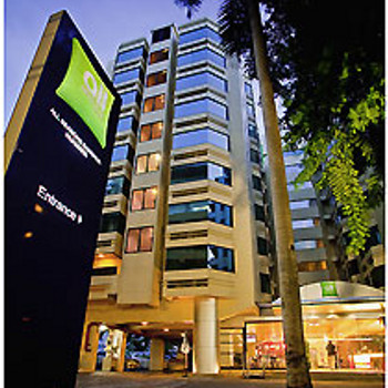 Home - The Seasons Huamark Hotel in Bangkok | Official Website