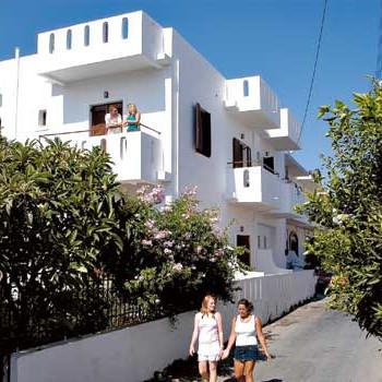 Image of Ibiscus Studios Apartments