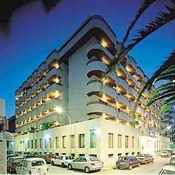 Image of Royal Plaza Hotel