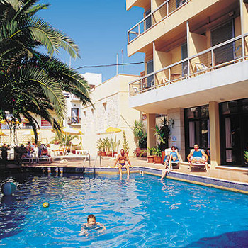 Image of Ideon Hotel