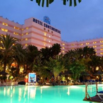Image of IFA Continental Hotel