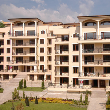 Image of Iglika Apartments