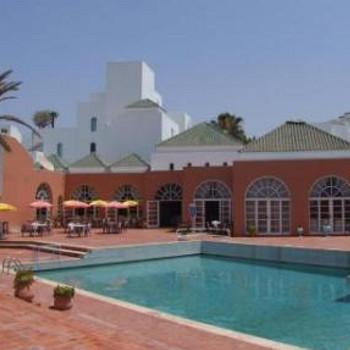 Image of Igoudar Apartments