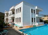 Image of Ikiz Aparthotel