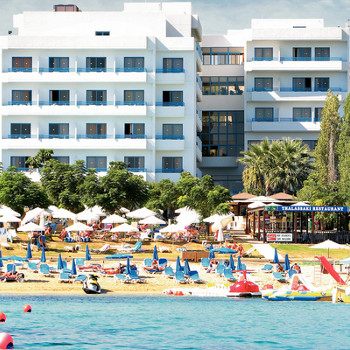 Image of Iliada Beach Hotel