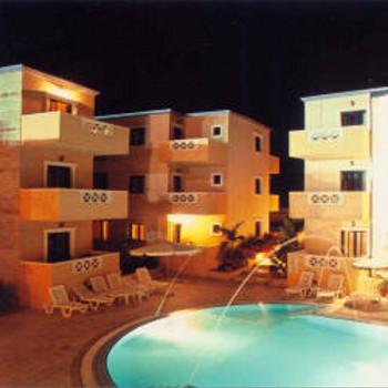 Image of Ilios Apartments