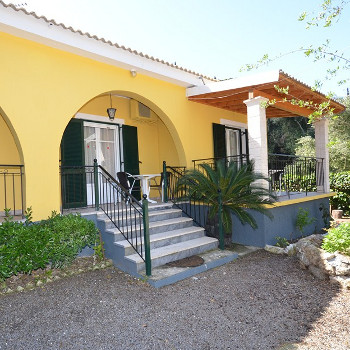 Image of Ilios Studio Apartments