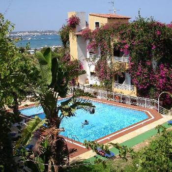 Image of Iliostasi Apartments