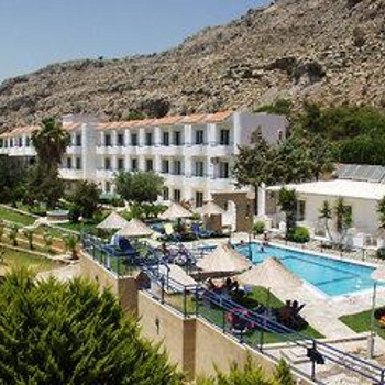 Image of Ilyssion Hotel