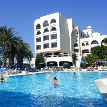 Image of Imbat Hotel