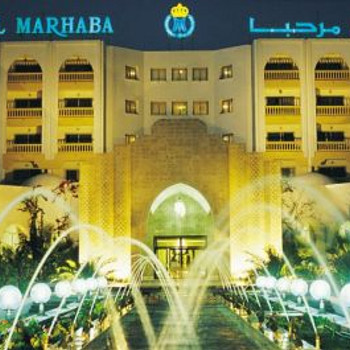 Image of Imperial Marhaba Hotel