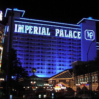 Image of Imperial Palace Hotel & Casino