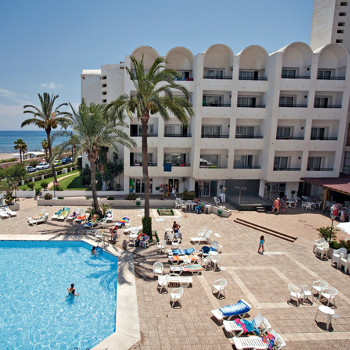 Image of Indalo Best Hotel