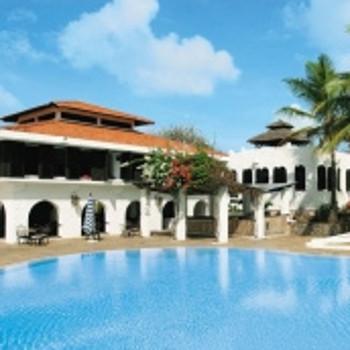 Image of Indian Ocean Beach Resort Hotel