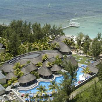 Image of Indian Resort & Spa Hotel