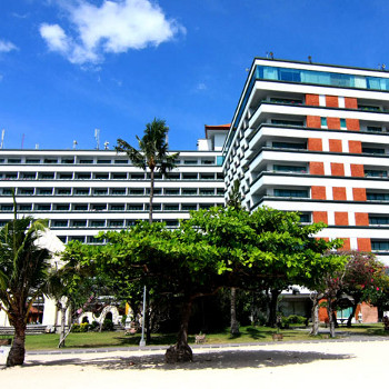 Image of Inna Grand Bali Beach Resort & Spa Hotel