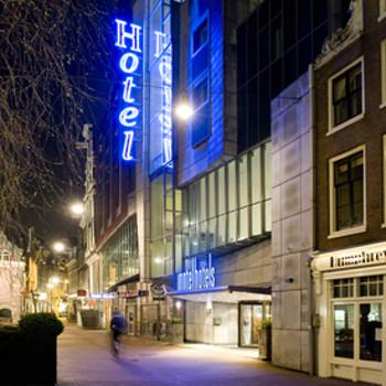 Image of Inntel Amsterdam Centre Hotel