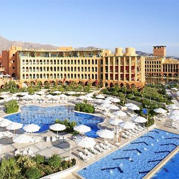 Image of Intercontinental Taba Heights Resort