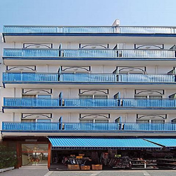 Image of Internacional Hotel
