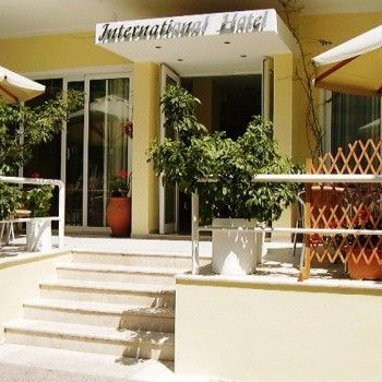 Image of International Hotel