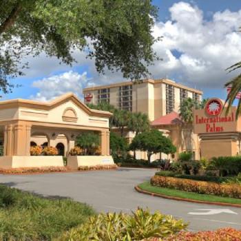 Image of International Palms Resort & Conference Center