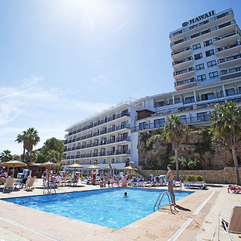 Image of Intertur Hawaii Mallorca Hotel