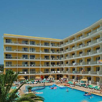 Image of Intertur Hotel Miami Ibiza